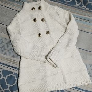 Girls dressy coat